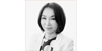 ファイナンシャルプランナー、社会保険労務士 井戸美枝さん