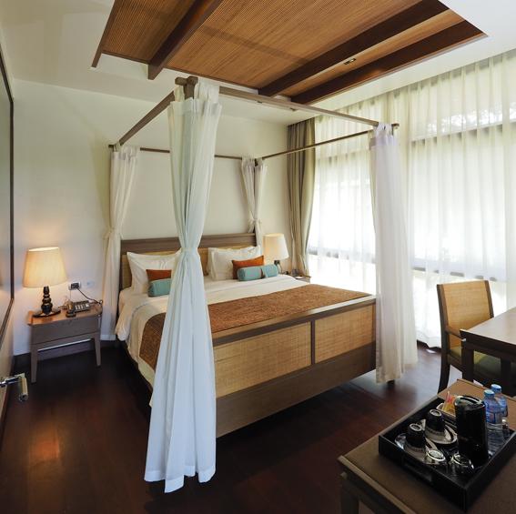 タイビーチのビーチを楽しむ、離島のホテル5選(リペ/クラダン/サメット/パンガン/チャン) _1_2-3