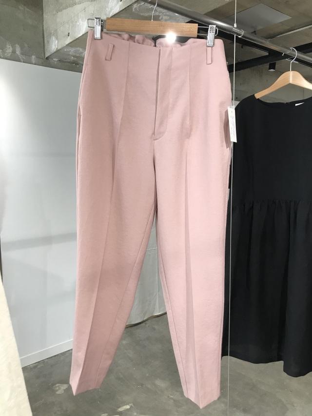 服を大切にする女性に向けたブランド【Rut ラット】 2021SS展示会へ_1_4-1