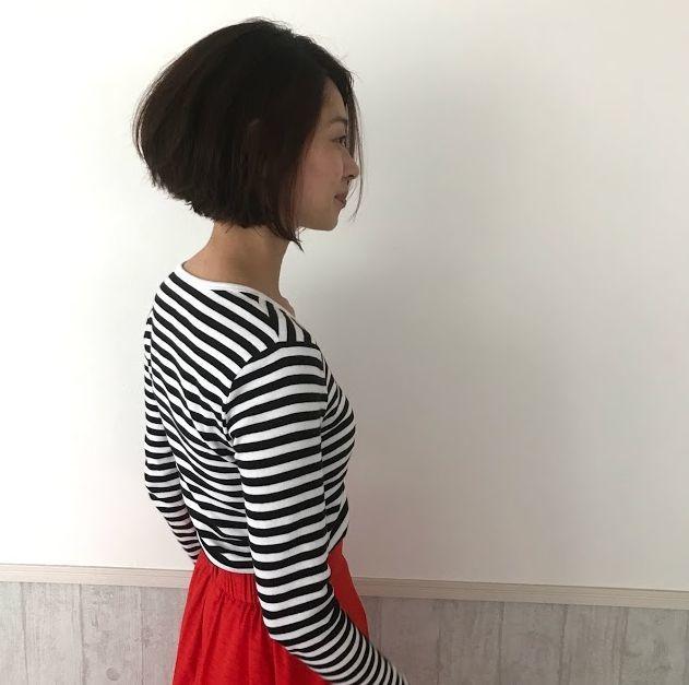 髪を切って女っぷり上々!美女組さんのヘアチェンジ【マリソル美女組ブログPICK UP】_1_1-4