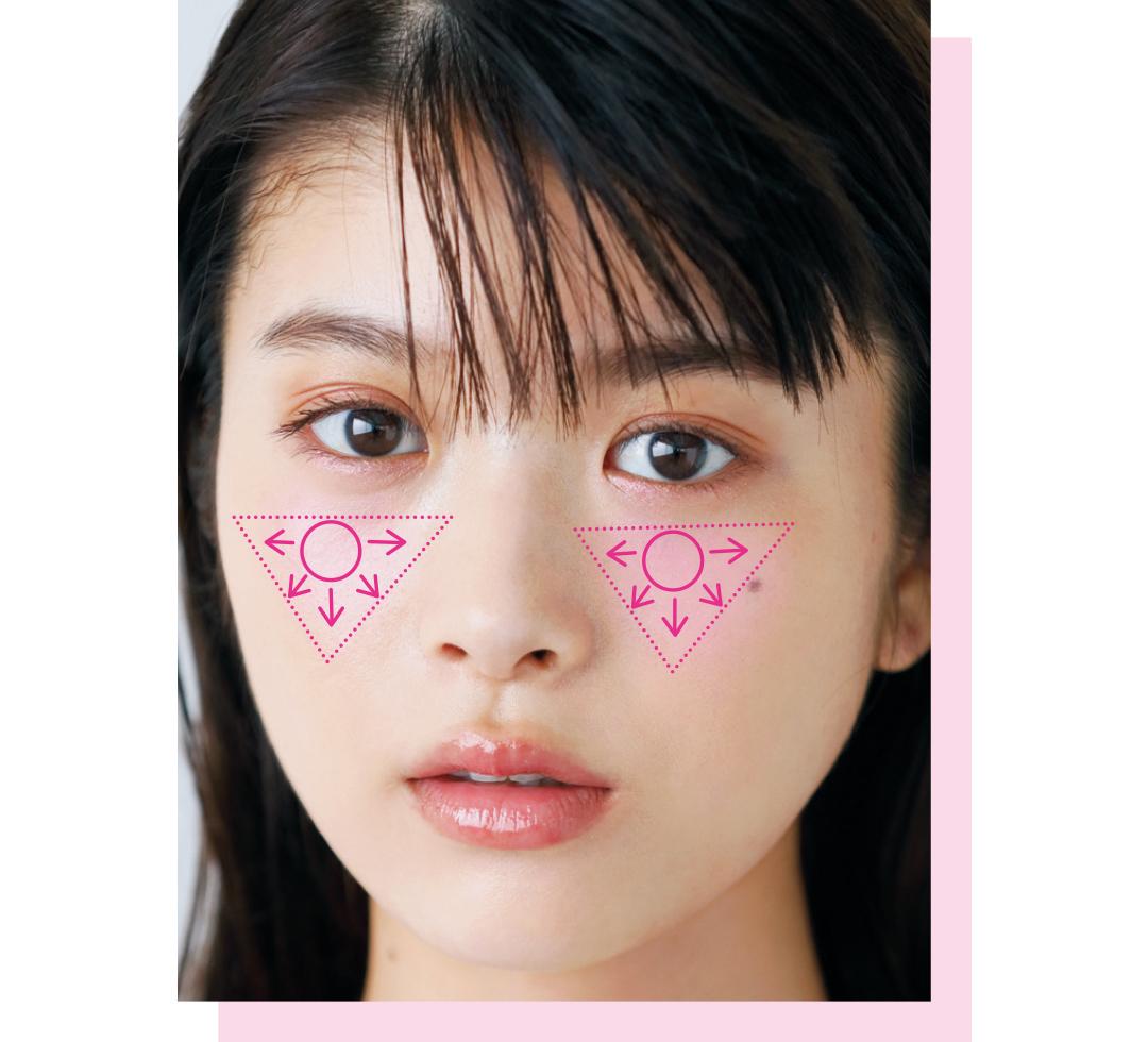 透明感MAX♡ パープルピンクのおすすめはコチラ【冬映えチーク】_1_4