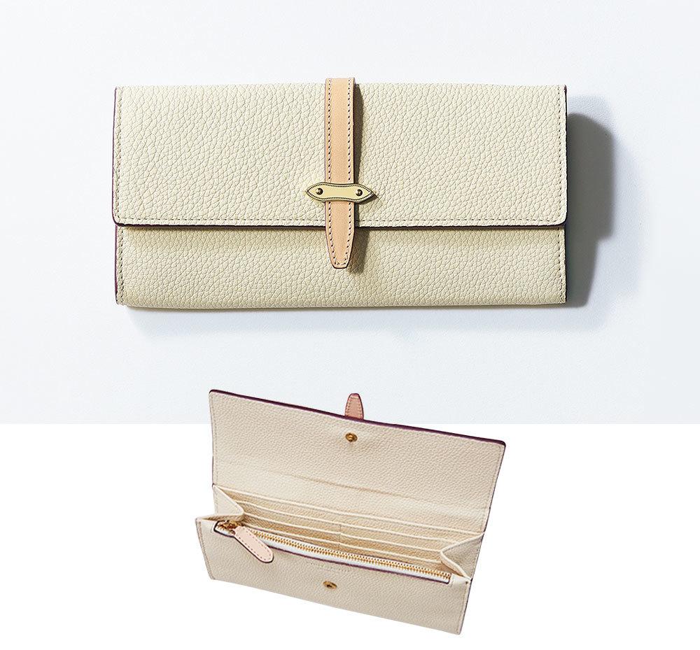 ベーシックな財布が欲しい!スタイリッシュで実用的な「長財布」_1_1-5