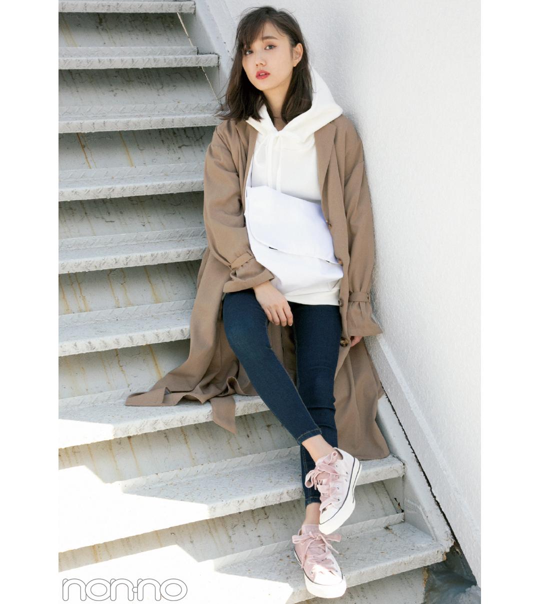 日本でも大人気の韓国スキニーデニム♡ chuuの-5㎏ jeansはコレ!_1_2-1
