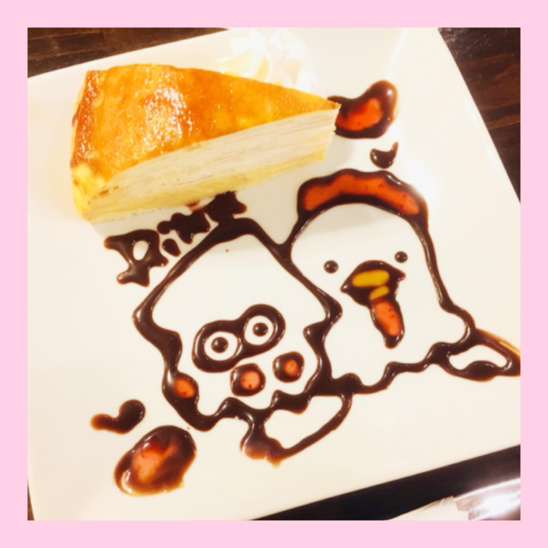 ♡福岡♡お気に入りカフェ*॰¨̮【天神Style】_1_2-3