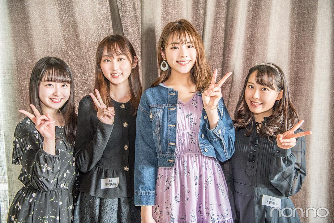 【カワイイ選抜】オフ会開催レポート★ モデルの貴島明日香ちゃんも登場!_1_4-7