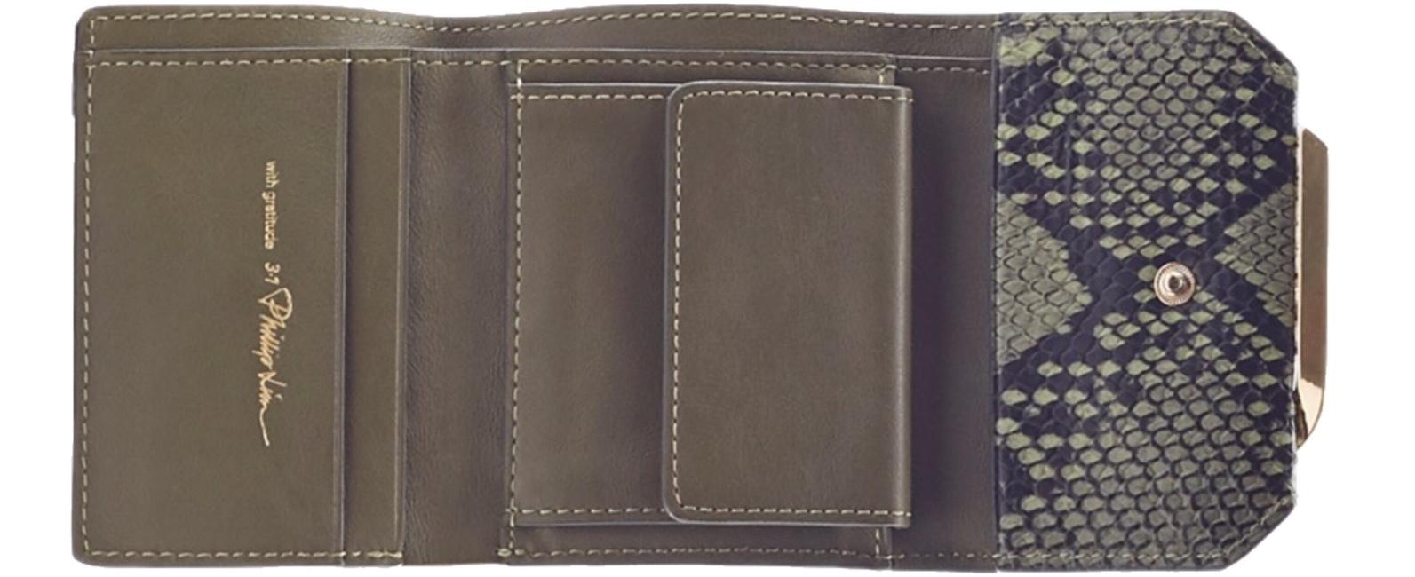 3.1 フィリップ リム 財布