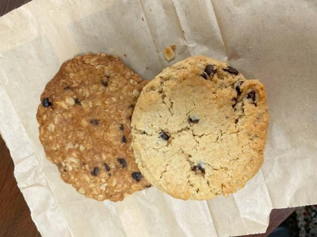 NYのような佇まい!ヴィーガンクッキーのお店を発見♬《ゆっこのライフ》_1_5