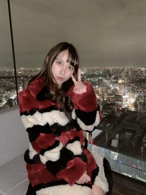 映え写真撮れまくり♡ SHIBUYA SKY_1_5