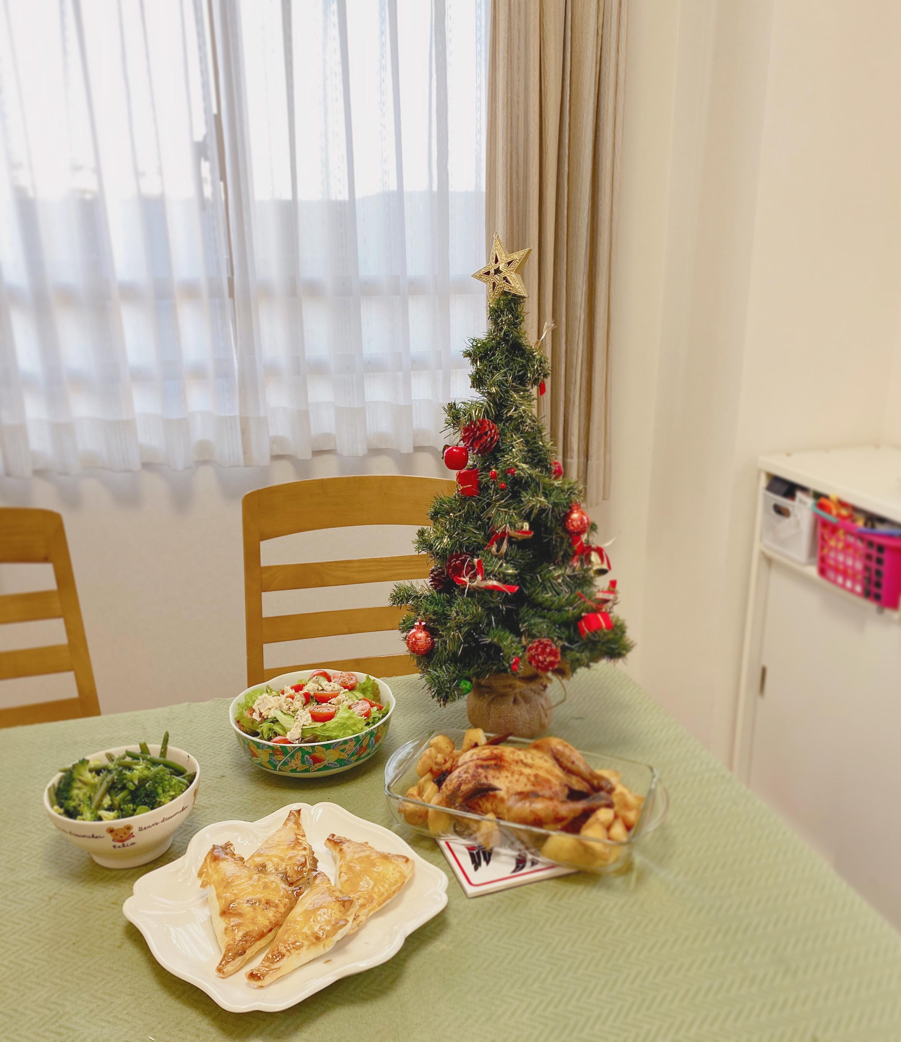【クリスマス】ぴったりなレシピ❤︎ご紹介_1_2