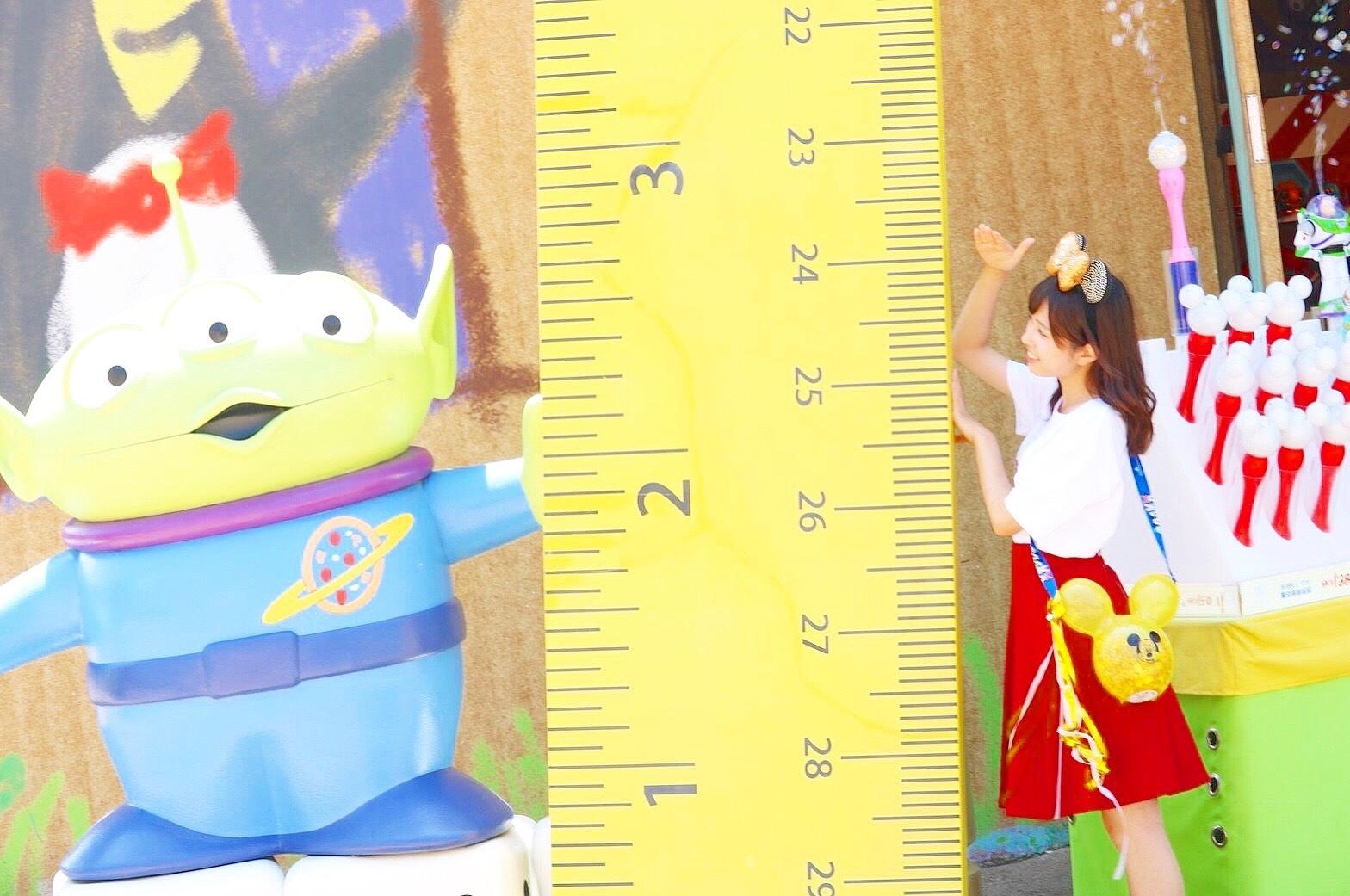 日本からも近い香港ディズニー♡コーデも合わせてレポします!_1_10