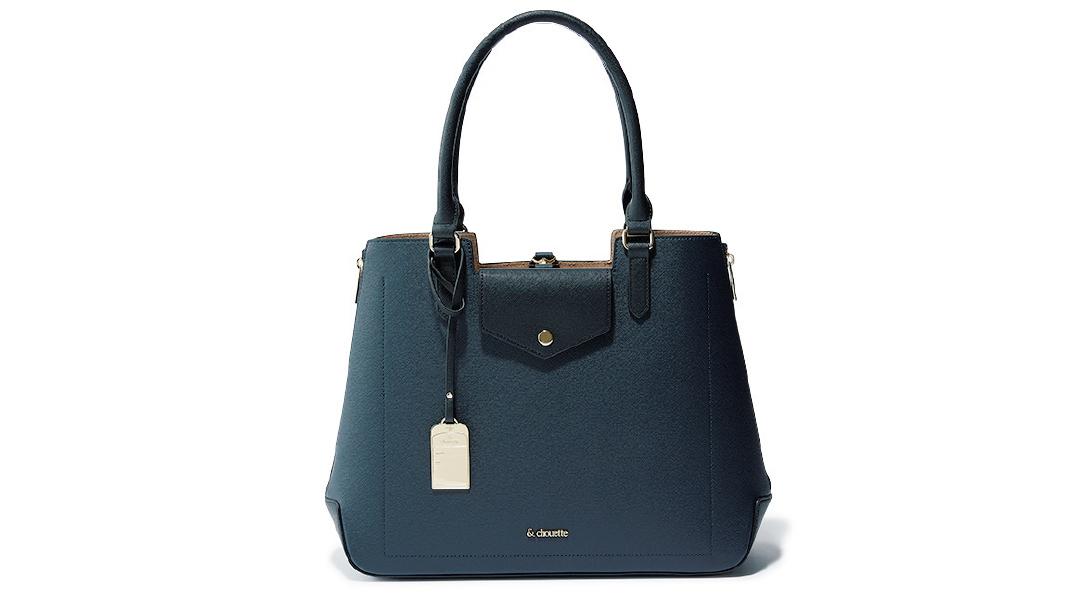 【4ケタから】20代女子におすすめの高見え通勤バッグをもっと見る_1_8