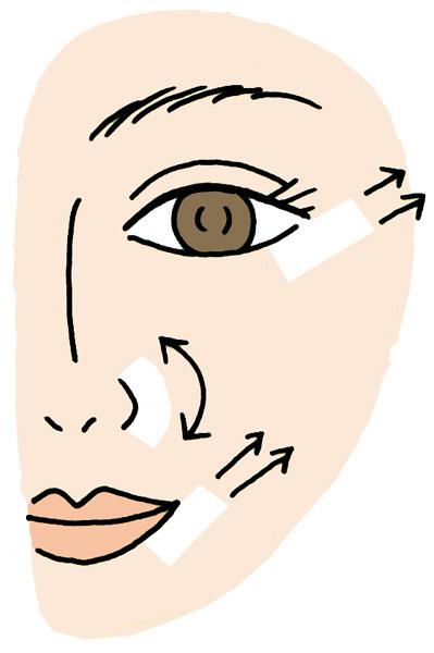 【50代のお悩み】「真顔がコワいと言われる」「目が小さく見える」etc.美プロがホンネで解決!_1_6