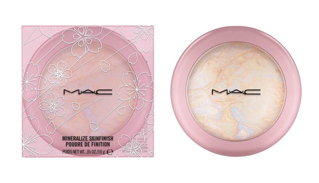M·A·Cの春限定コレクション「ペタル パワー」が本日発売! 桜ピンクが勢ぞろい♡_1_3