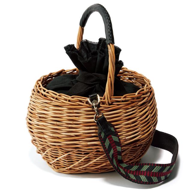 ガリャルダガランテのバッグ