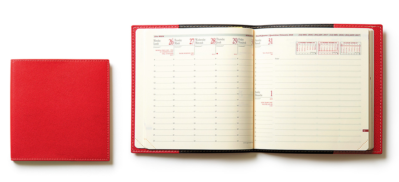 スケジュール管理は手帳派のあなたに。オススメの手帳はこれ!_2_1