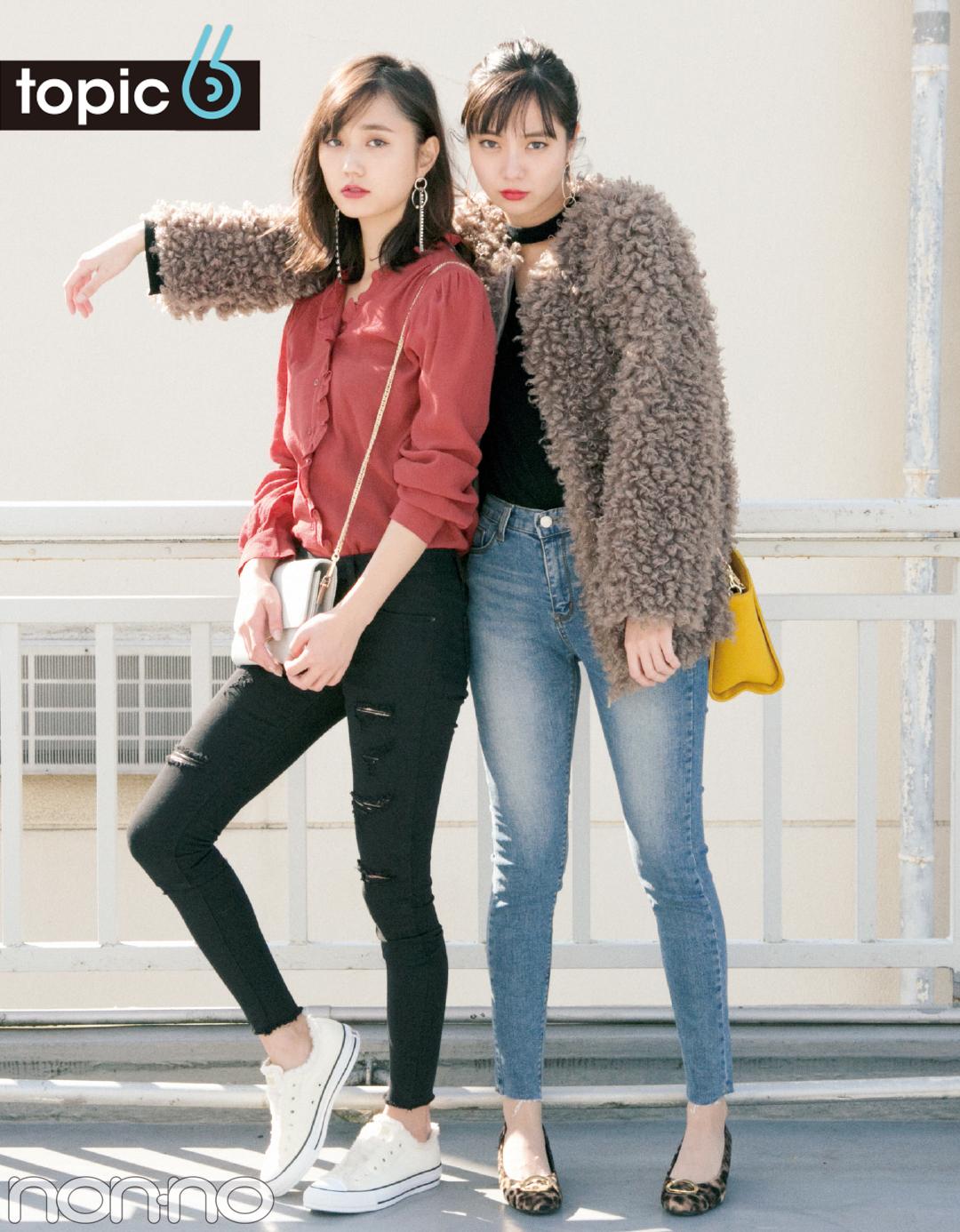 6c6d2984ea620 前の記事 日本でも大人気の韓国スキニーデニム♡ chuuの-5㎏ jeansはコレ