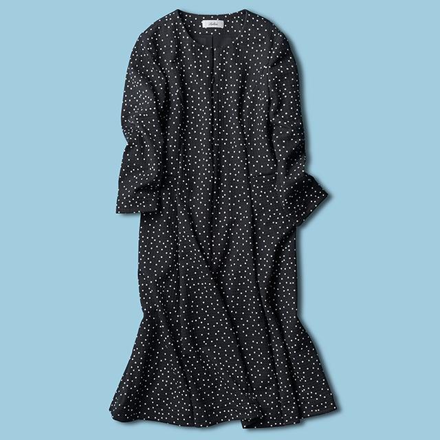人気ブランド「レリアン」でお気に入りの一着を!バーチャルフィットでつくるマイドレス_1_3