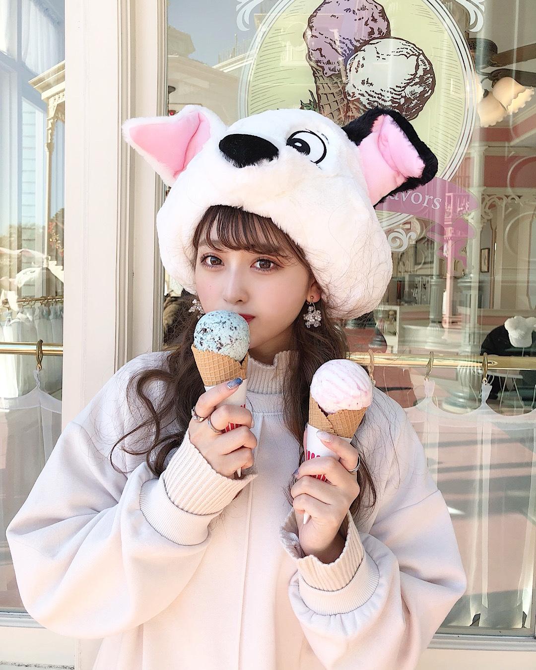 【新エリア】ディズニーランド新作フード巡り!♡_1_11