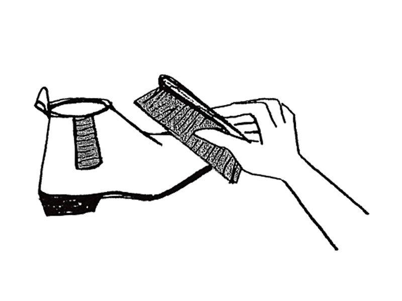 コートやレザー、ニットなど、冬物と冬小物の正しい洗濯&お手入れ方法_1_6