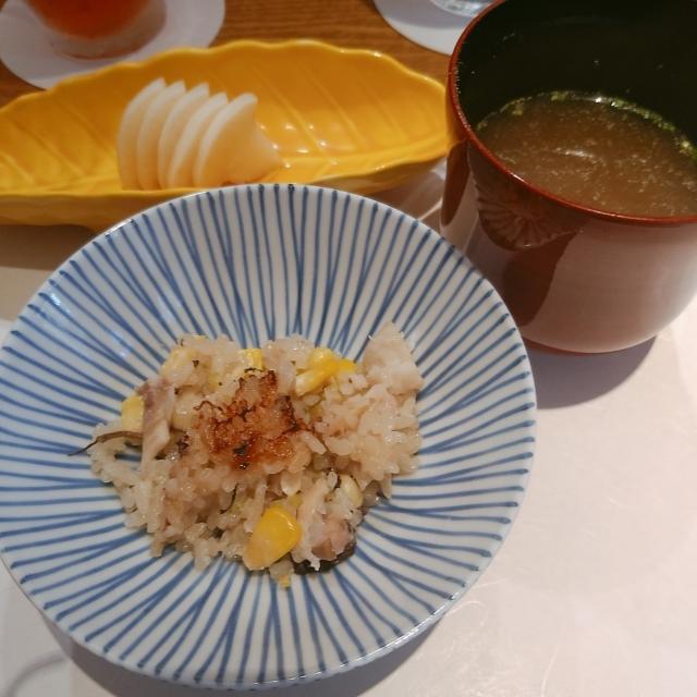 ミシュラン一つ星☆創作和食のお店へ_1_5-3