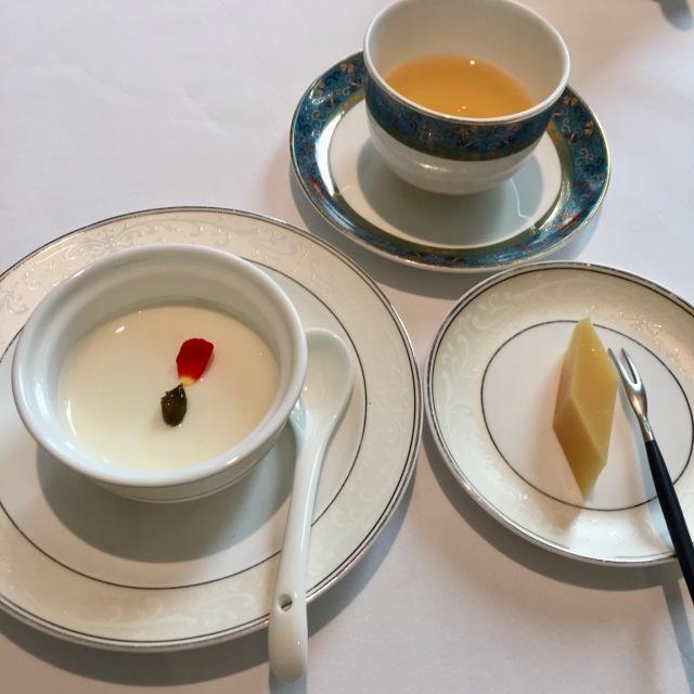 【レストラン】中国宮廷料理/厲家菜(レイカサイ)_1_2-6