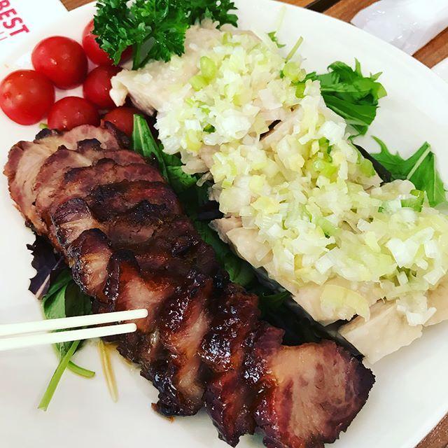 香港海鮮料理「喜記」で銀座ランチ!_1_2