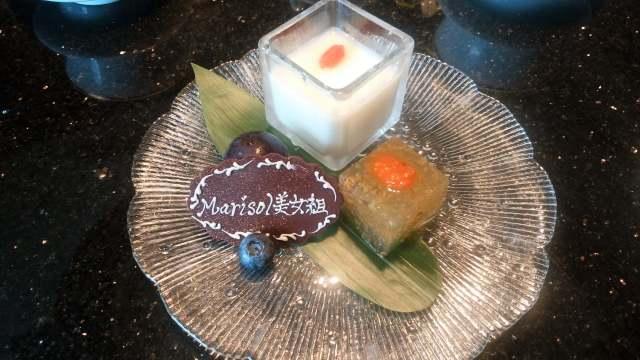 ウェスティンホテル東京「広東料理・龍天門」でラグジュアリーな女子会ランチ_1_2-9