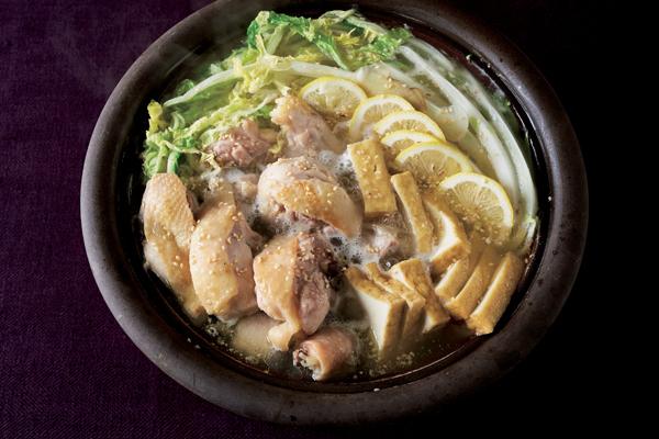 お箸がとまらない! ワタナベマキさんが教える、香りでメリハリをきかせた和の「香り鍋」五選