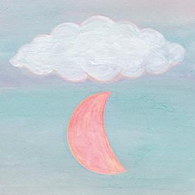 星ひとみ天星術 下弦の月の6月7日~7月6日の運勢