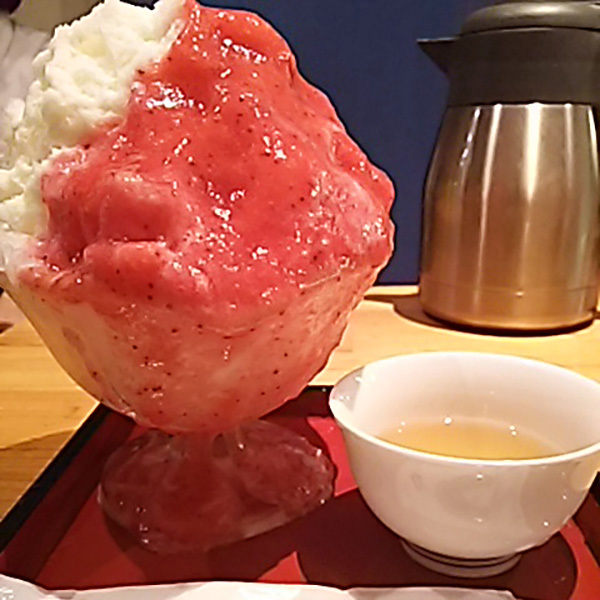 「かき氷」それは、ひんやり甘い夏の幸せ♪【マリソル美女組ブログPICK UP】_1_1-1