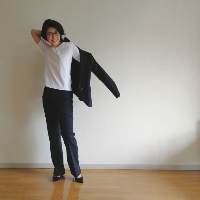 『AOKIウーマンスタイル』で自信が持てるスーツスタイル_1_3-7