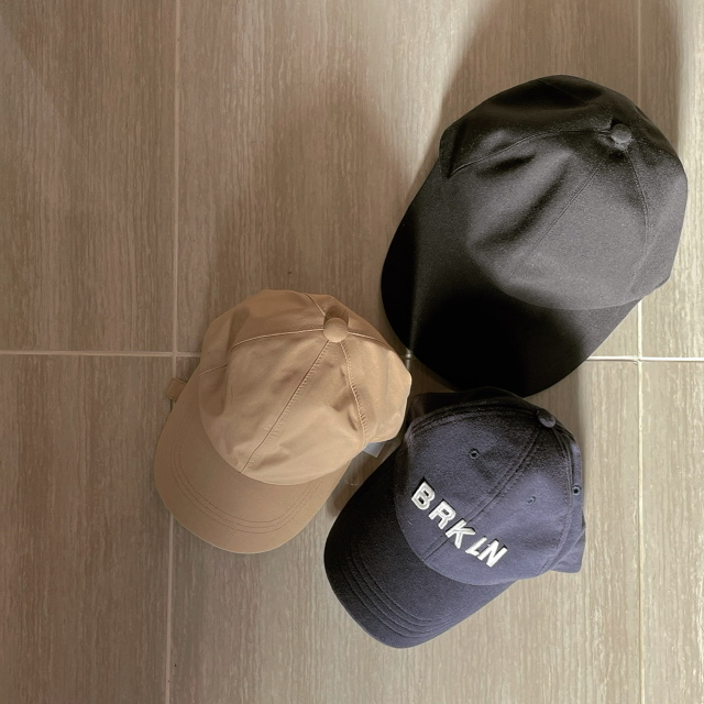 アラフォー夏の帽子コレクション_1_1