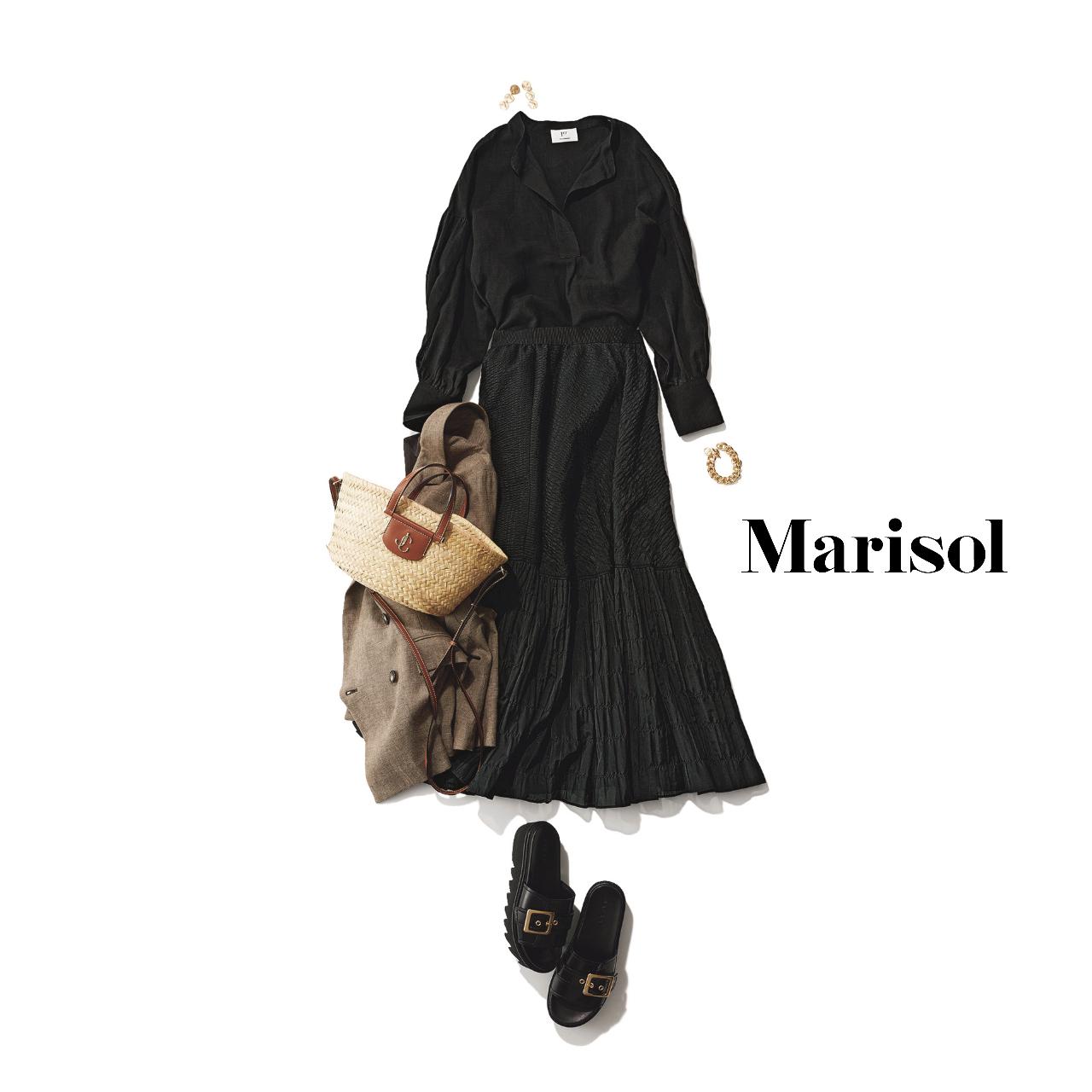 未発売のGU、ここだけの話から今季「ブリックレッド」のドレスを選ぶ理由まで【ファッション人気記事ランキングトップ10】_1_7