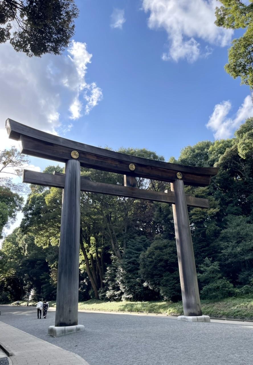 秋の神社巡り&ランチ_1_3