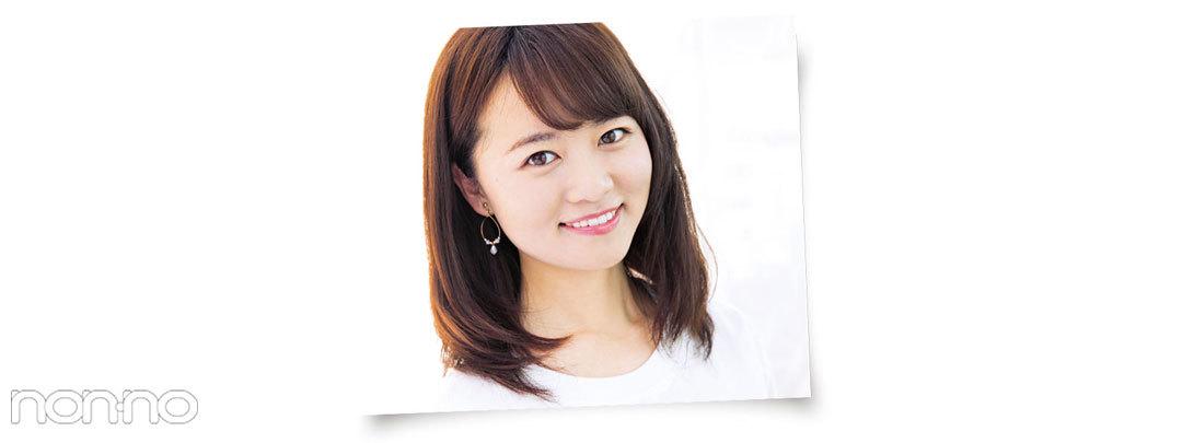 【口コミ】カワイイ選抜No.03 東菜美子さんが使っているアイライナーはコレ!_1_4