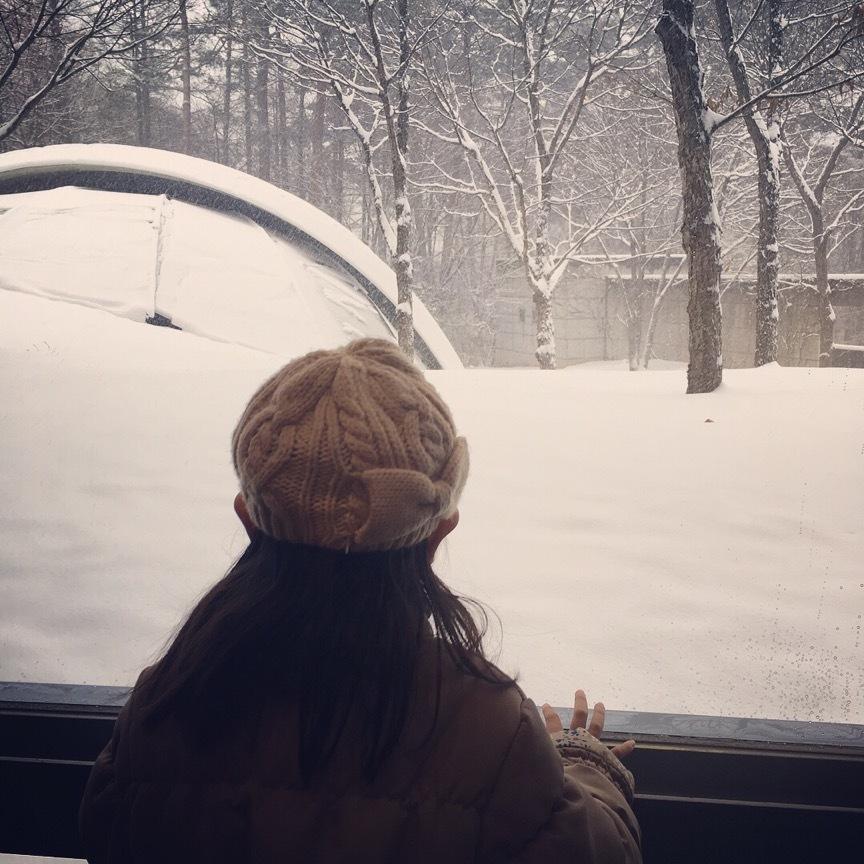 まさかの大雪。八ヶ岳旅行へ。_1_1