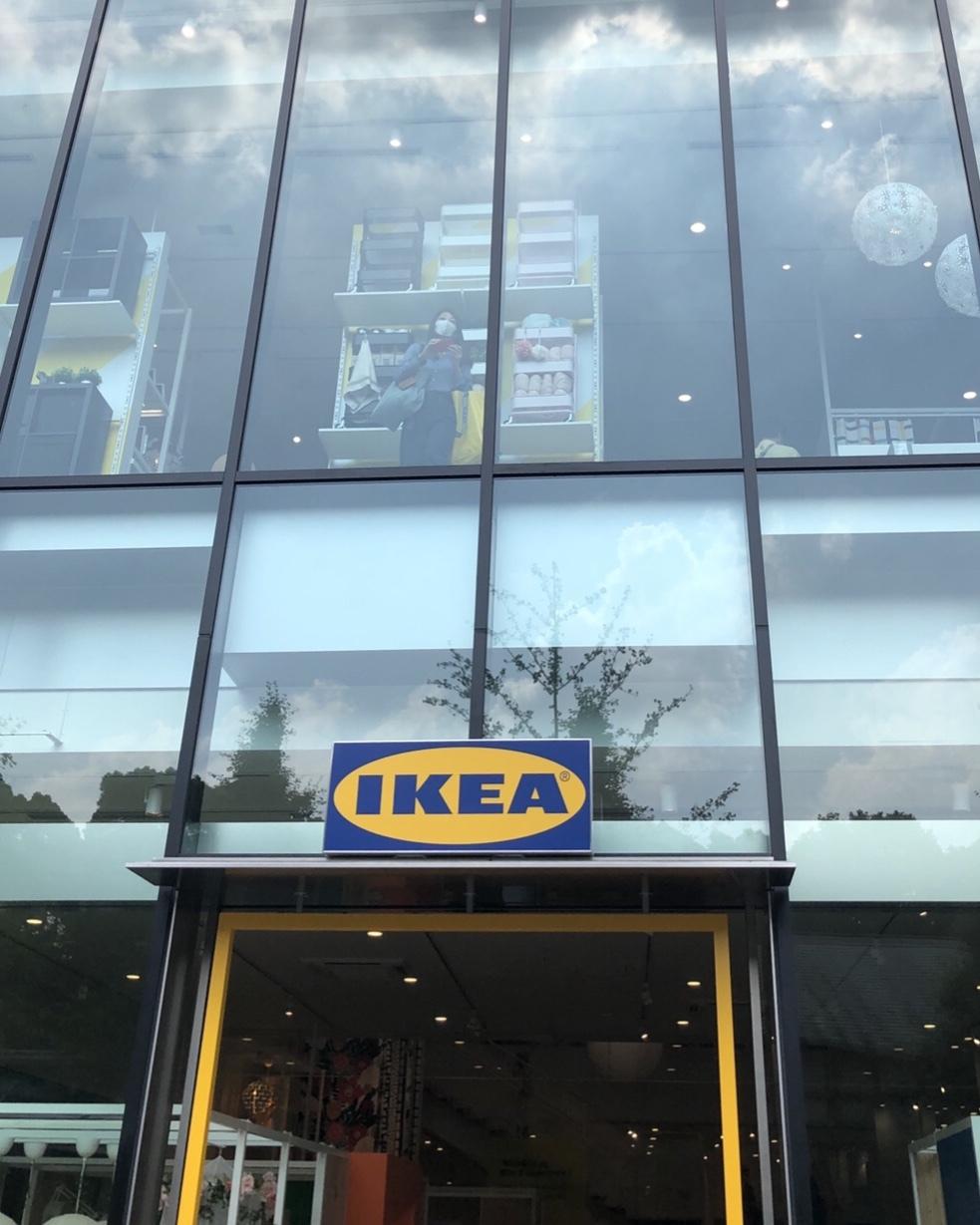 IKEA原宿プレオープンへ行ってきました_1_1-1
