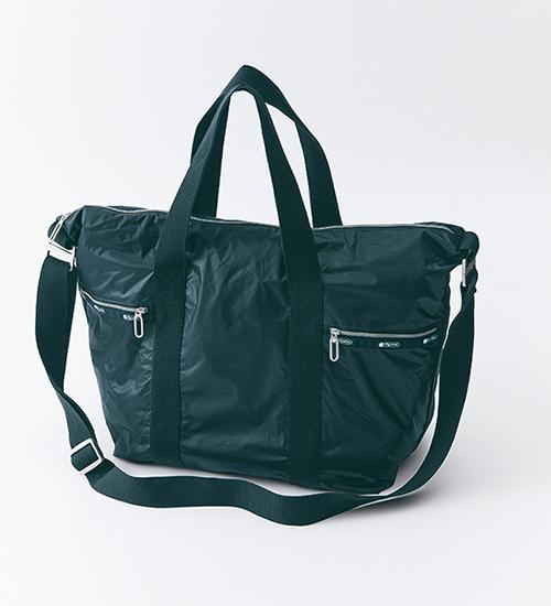 機能的でしゃれているから、いつでも一緒 大人の毎日に、 レスポートサックのきれいめバッグ_1_4-1