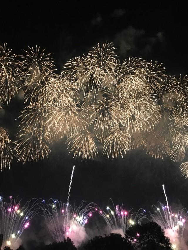 夜空に映える大迫力の【長岡花火】今年も最高でした!_1_1-1