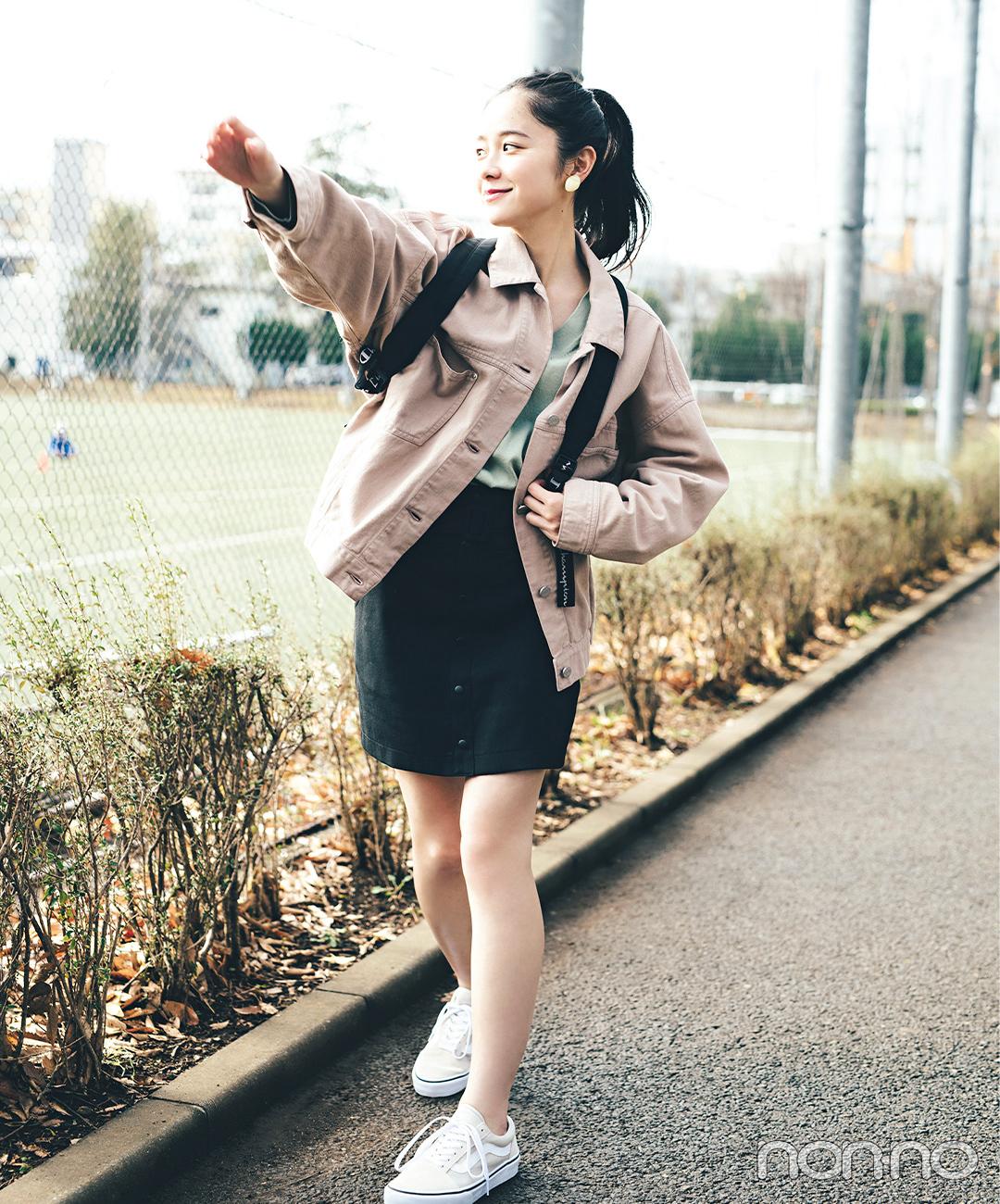 透明感と可愛さ極まる! 堀田真由フォトギャラリー_1_18