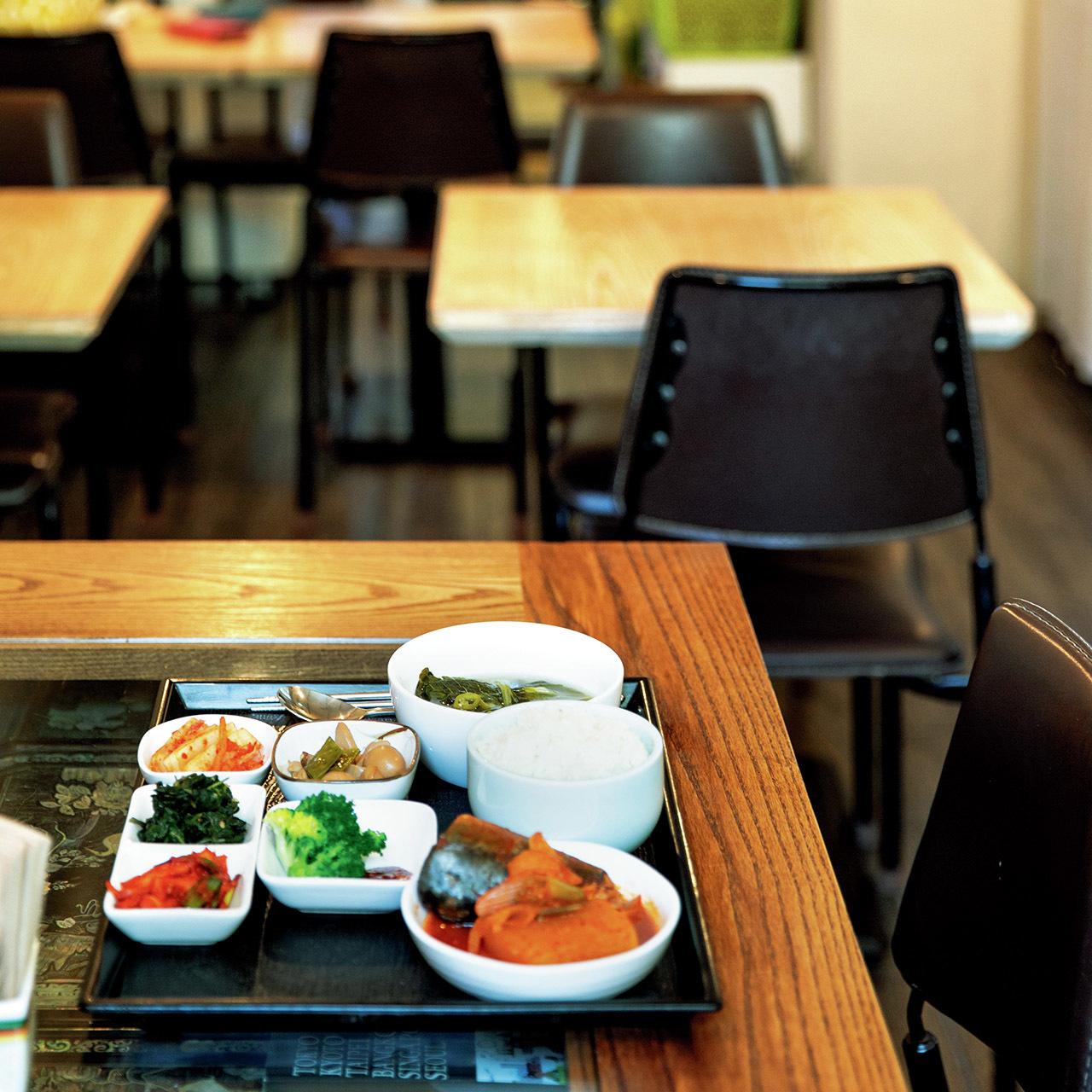 大人のためのソウル旅⑥昼に訪ねたい新旧の街のヒット食堂 五選_1_1-1