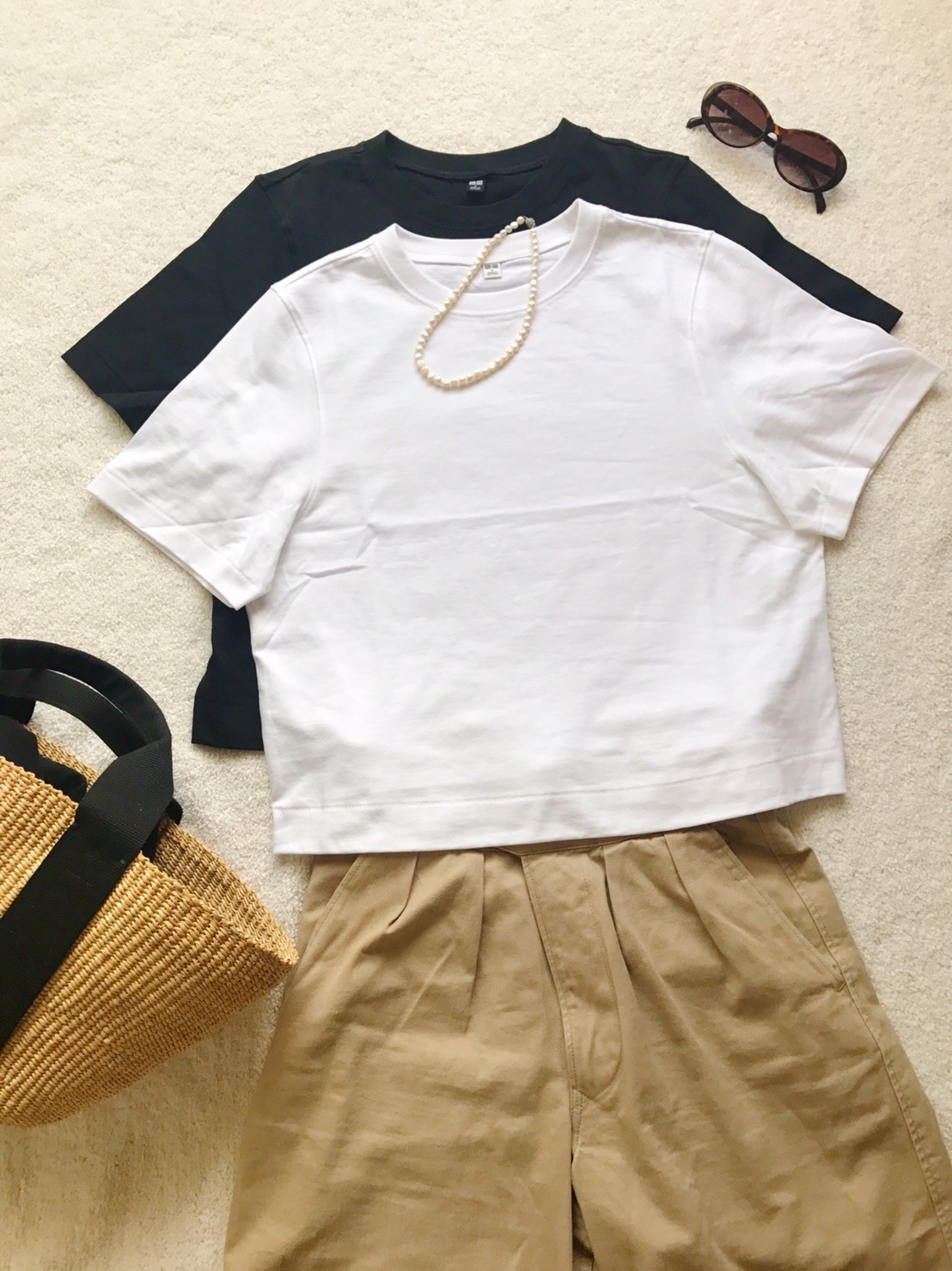 UNIQLO名品Tシャツ②_1_1