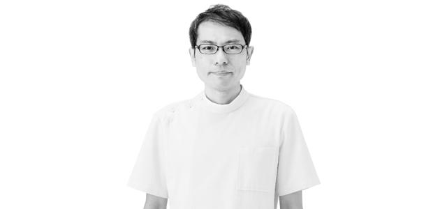 竹谷内康修先生
