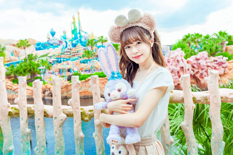 Vol.18♡ 東京ディズニーシーのインスタ映えスポット_1_2