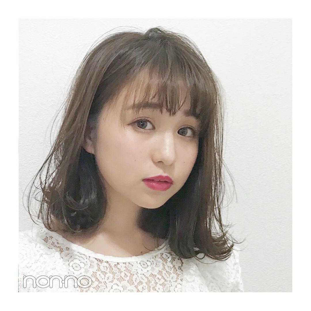 専属読モ・カワイイ選抜のヘアカタログまとめ★2018春! _1_1-4