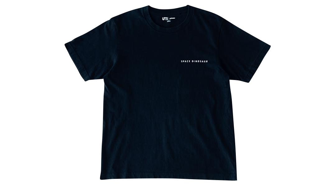 UNIQLOのTシャツ
