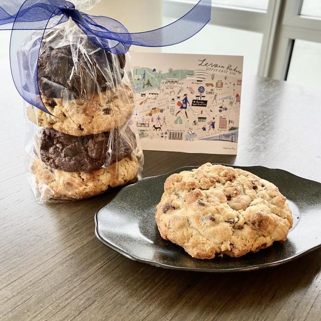 ニューヨークに来たら食べてほしいクッキー_1_1