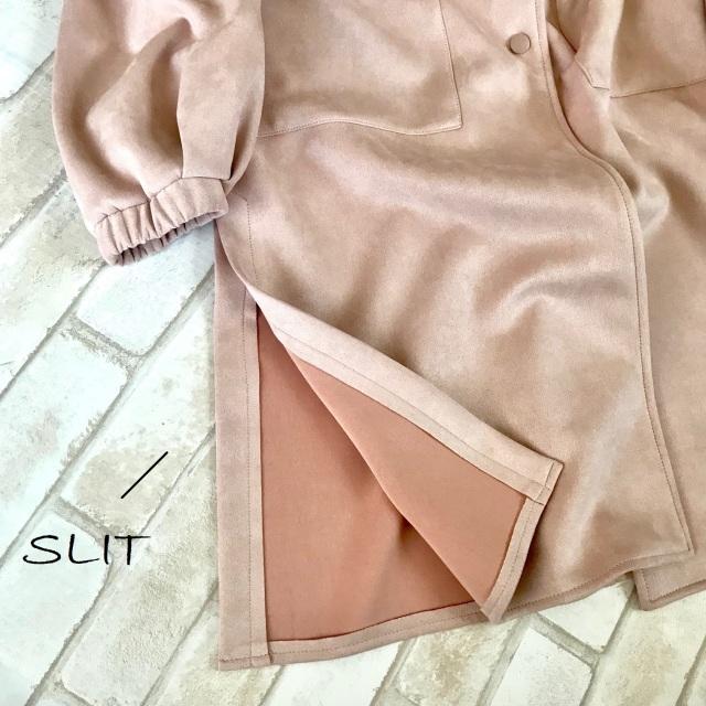 春のピンクでZARA通勤、7,990円ですごいコート買えちゃいます_1_4