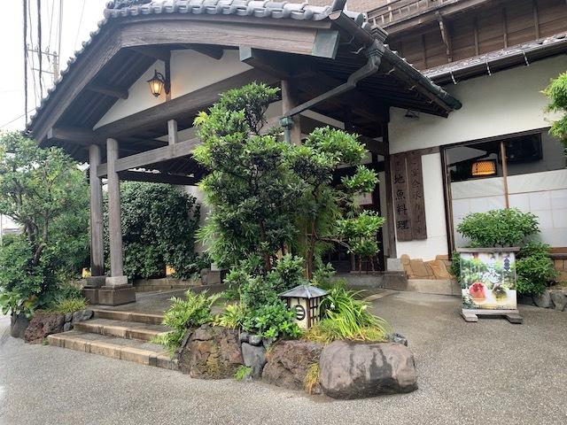 葉山日影茶屋 本店