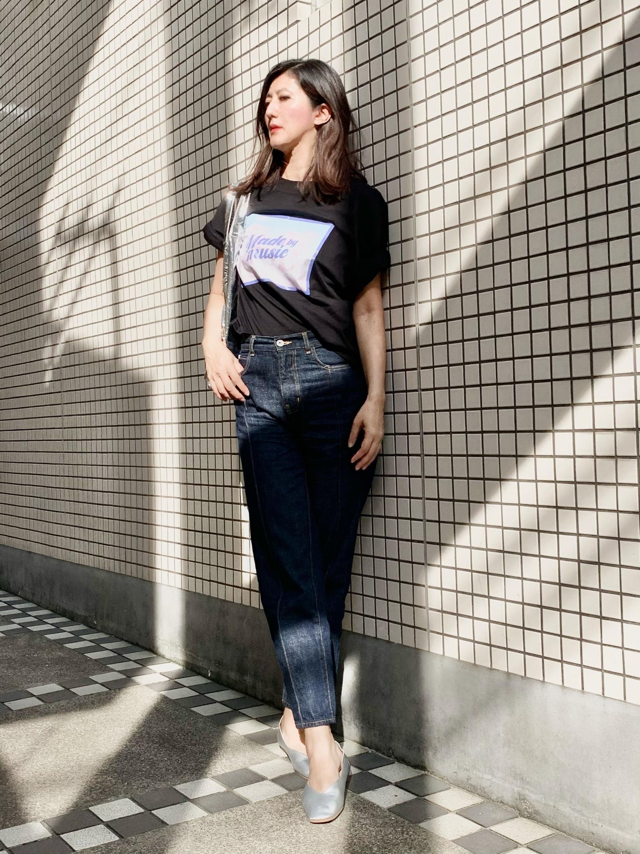 GUTシャツで ハンサム女子に!_1_1